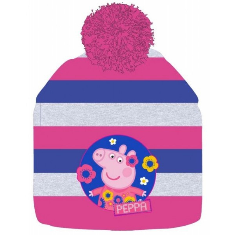 Čepice Peppa Pig