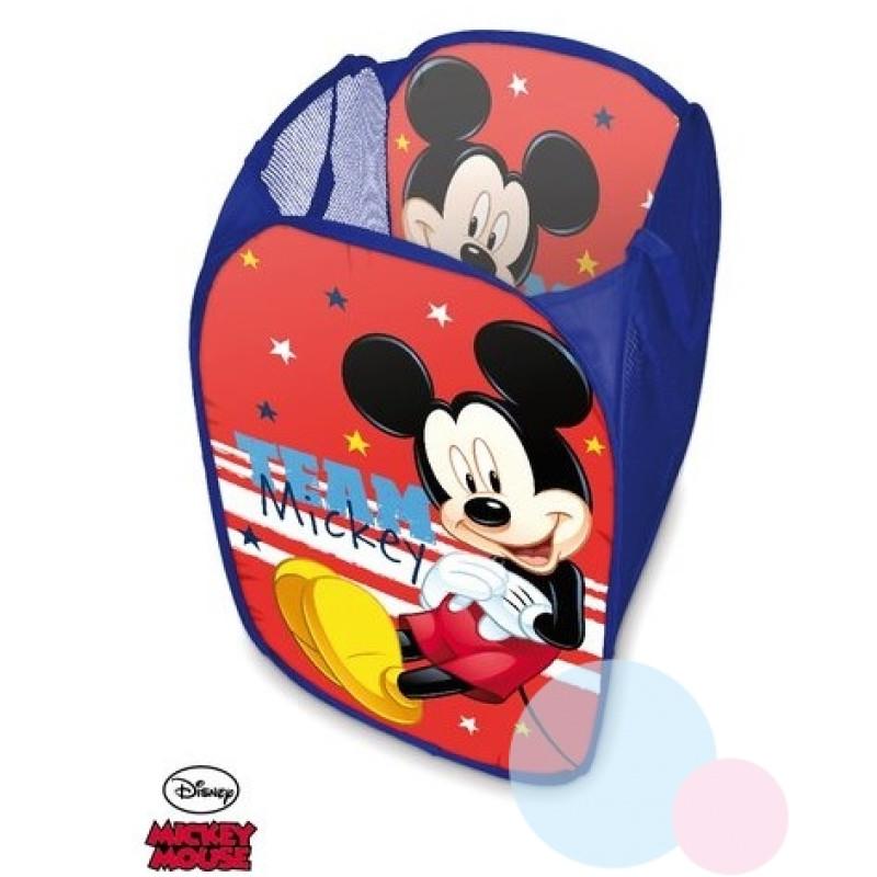Koš na hračky Mickey