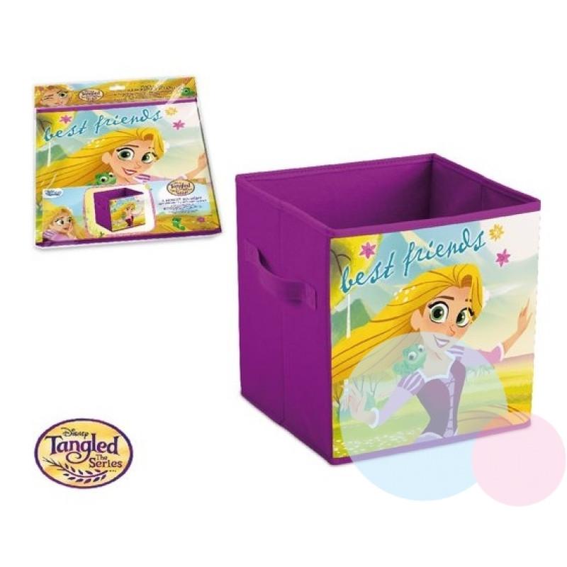 Koš na hračky Princezna Locika
