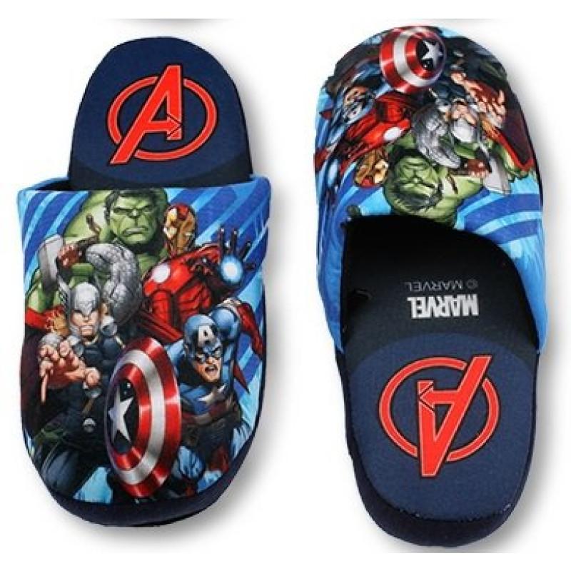 Papuče Avengers