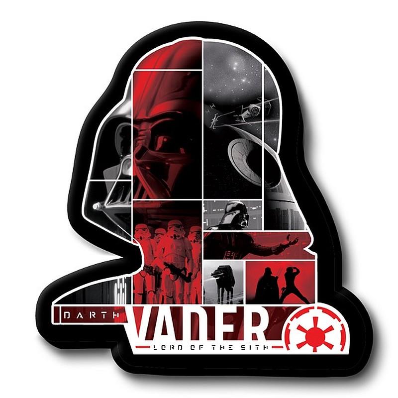 Polštářek Darth Vader