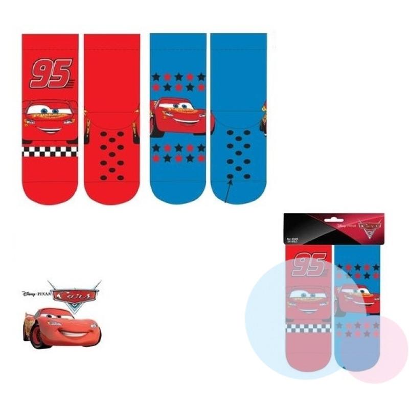 Ponožky Cars 2ks