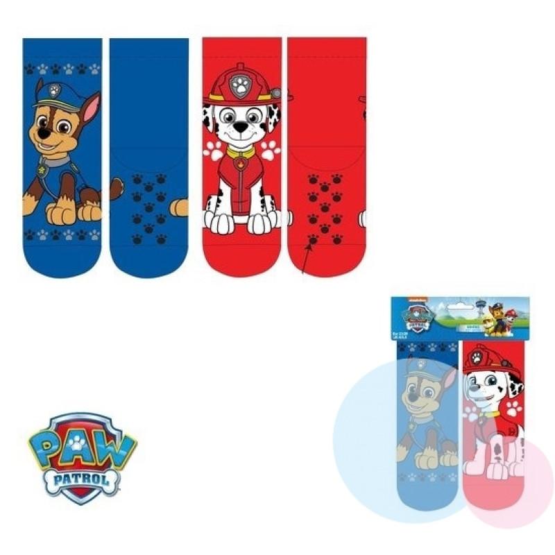 Ponožky Paw Patrol 2ks