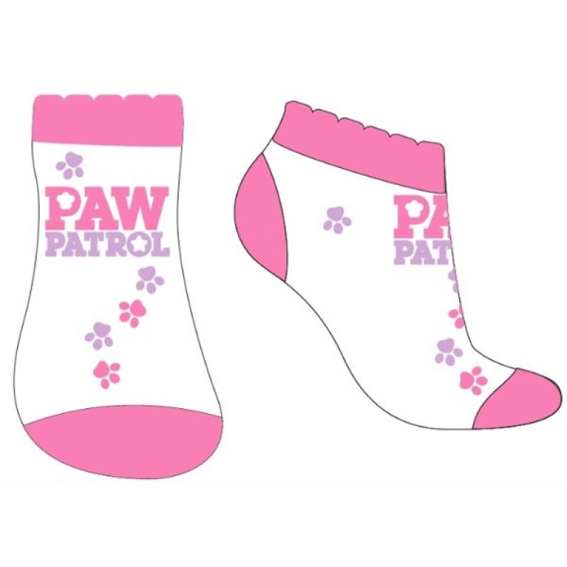 Ponožky Paw Patrol kotníčkové