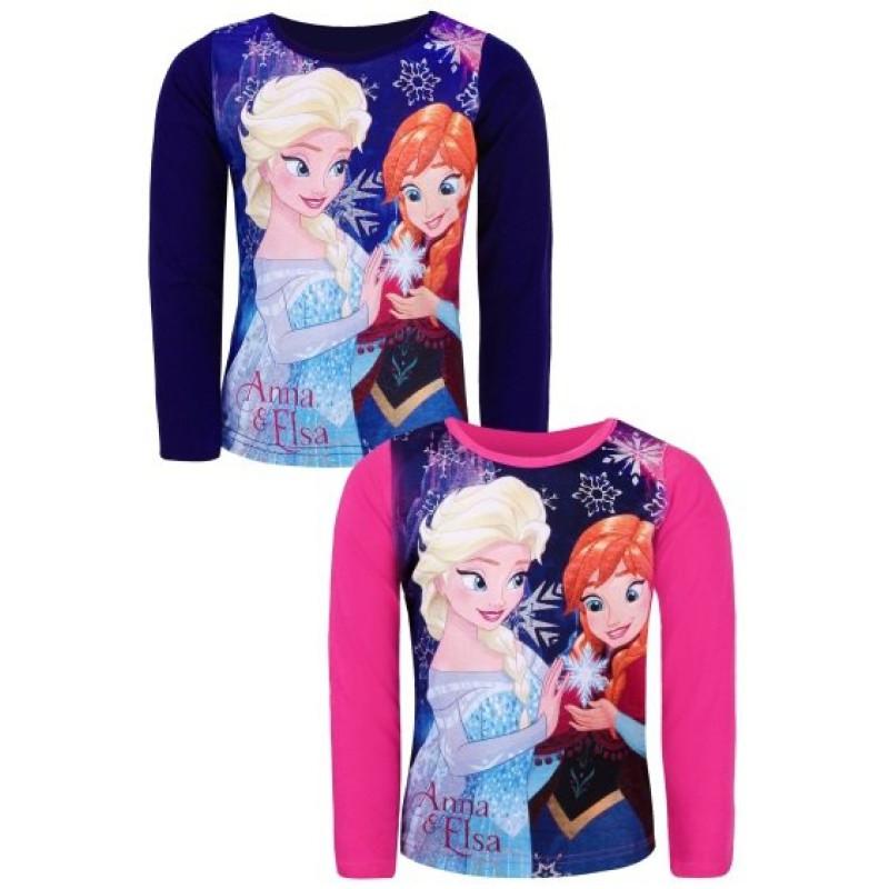 Triko Anna a Elsa