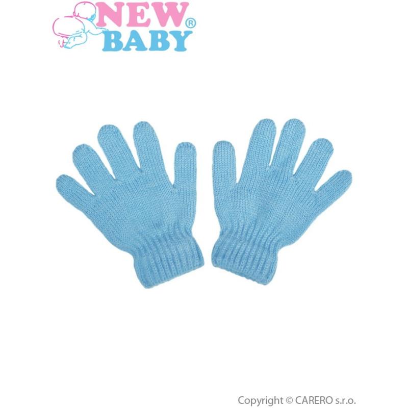 Zimní rukavičky