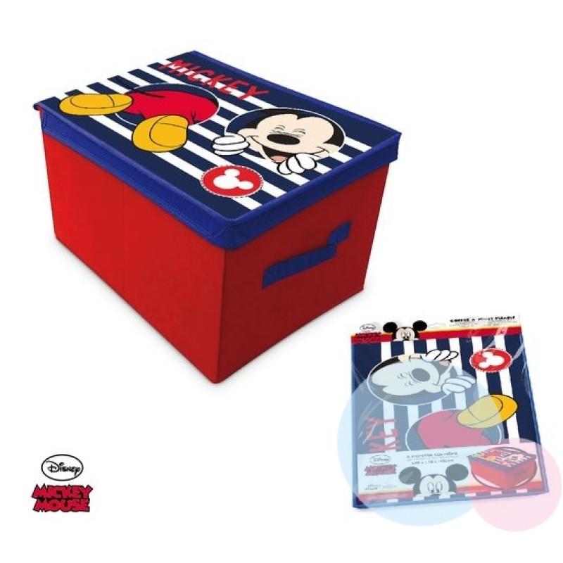 Box s víkem Mickey
