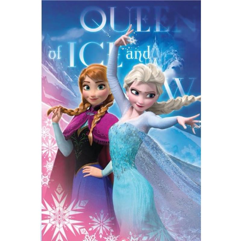 Deka Frozen Disney