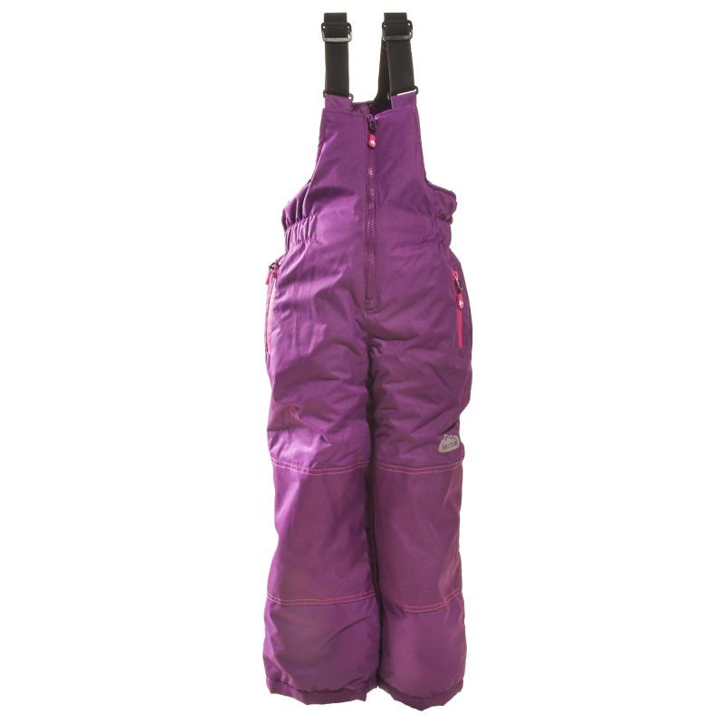 kalhoty lyžařské zimní