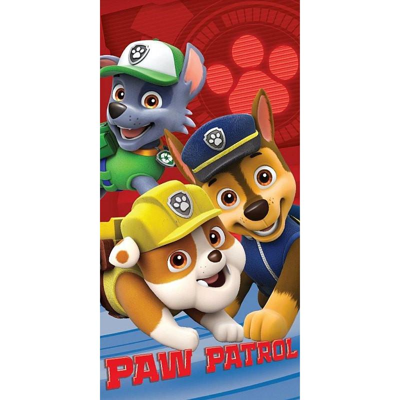 Osuška Paw Patrol