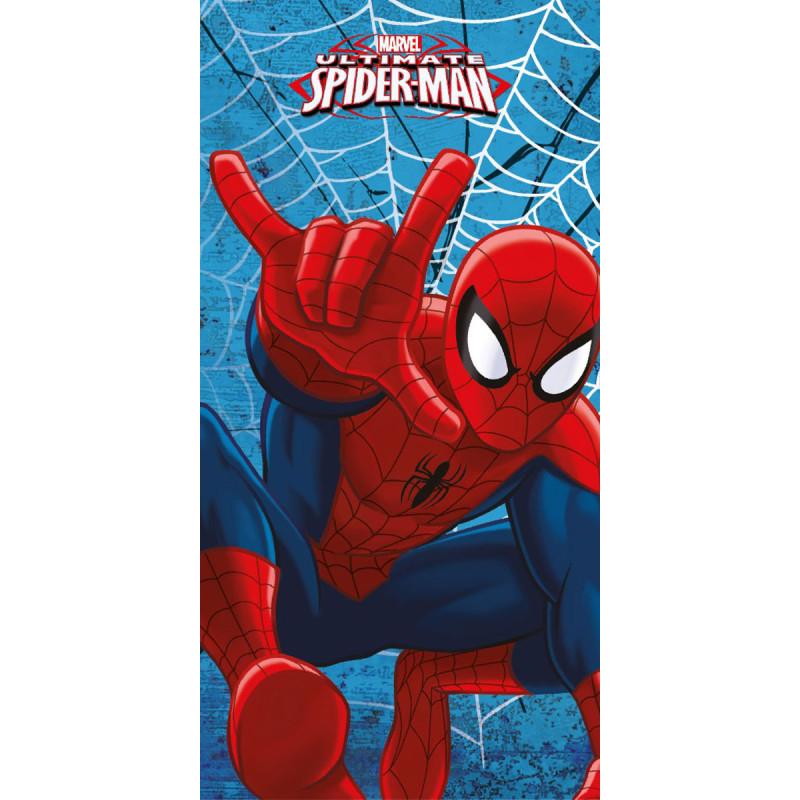 Osuška Spiderman Ultimate