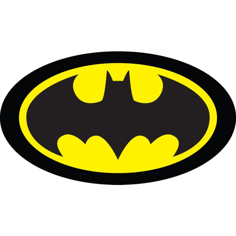 Polštářek Batman 3D