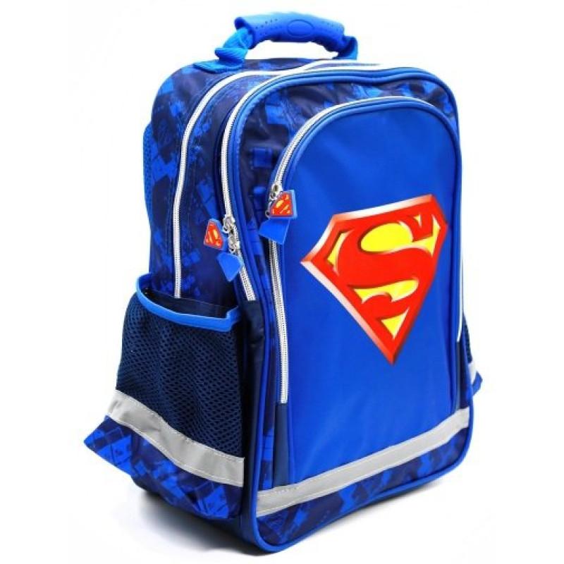 ŠKOLNÍ ERGONOMICKÝ BATOH SUPERMAN
