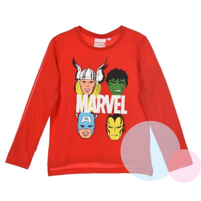 Triko Avengers