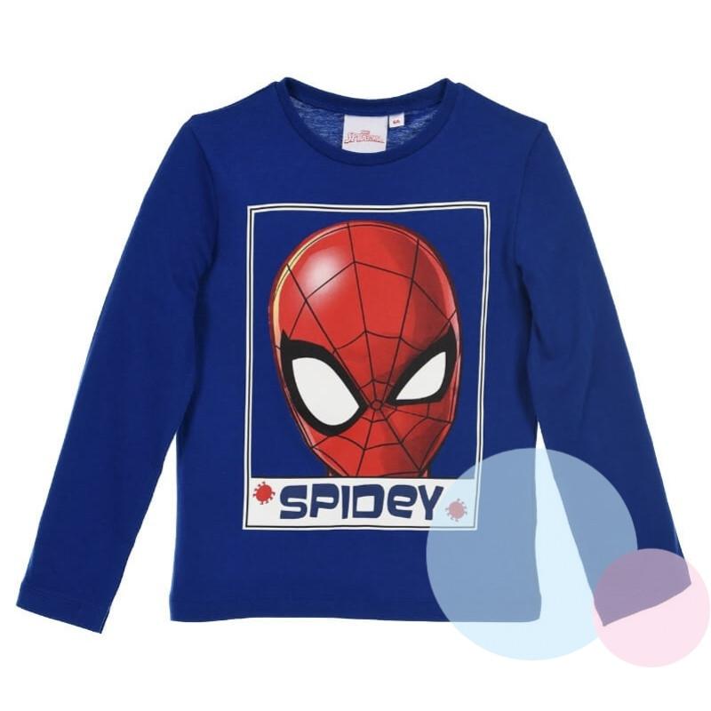 Triko Spiderman