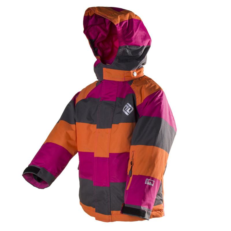 Zimní bunda nepromokavá