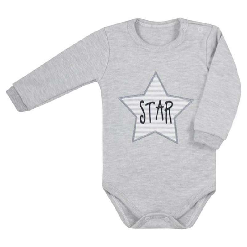 Body Koala Star