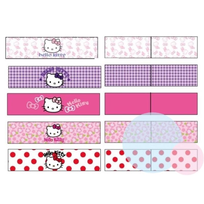 Čelenka Hello Kitty
