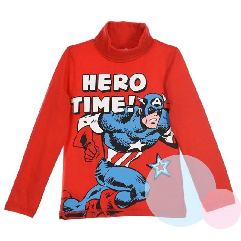 Rolák Avengers Kapitán Amerika
