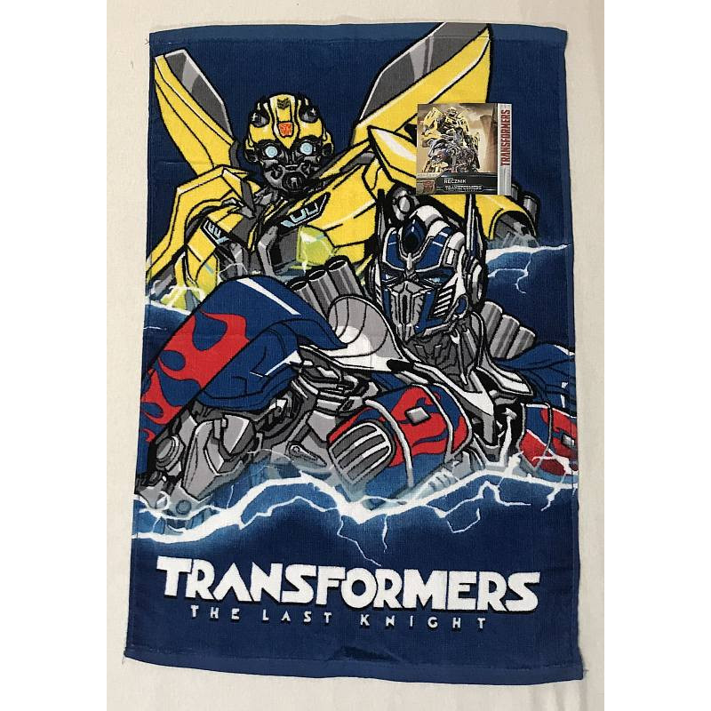 Ručník Transformers