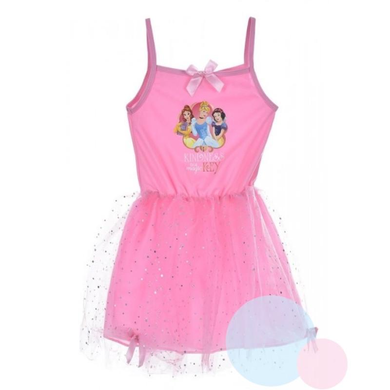 Šaty Princezny Disney