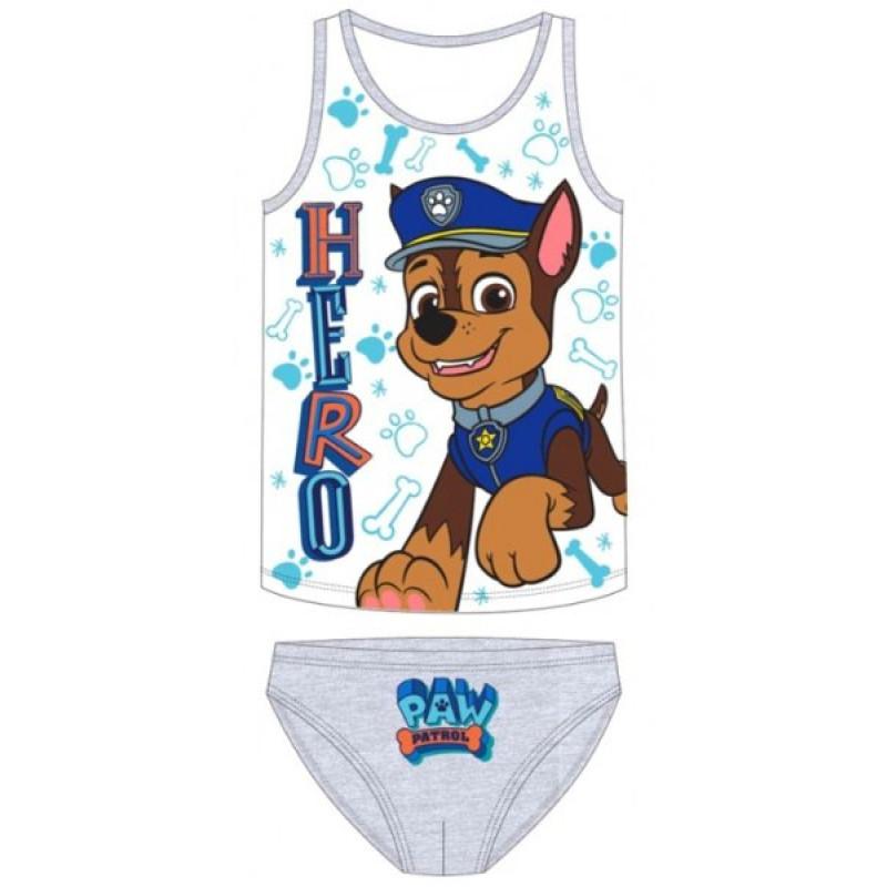 Spodní prádlo Paw Patrol