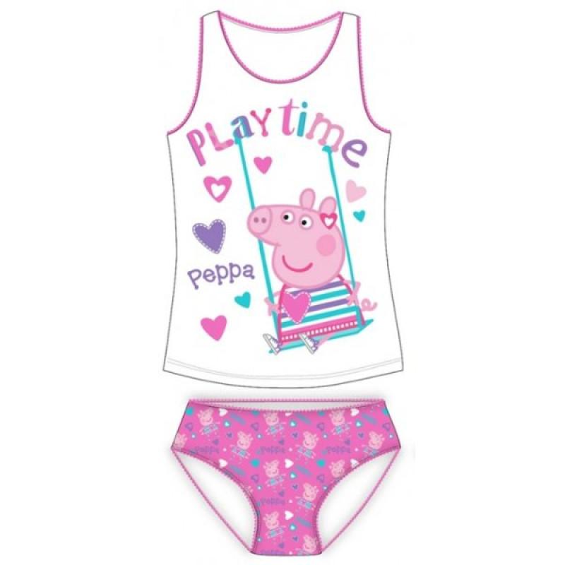Spodní prádlo Peppa Pig