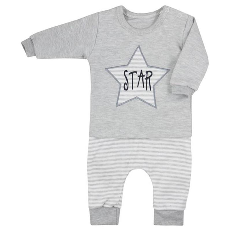 Tepláčky a tričko Koala Star