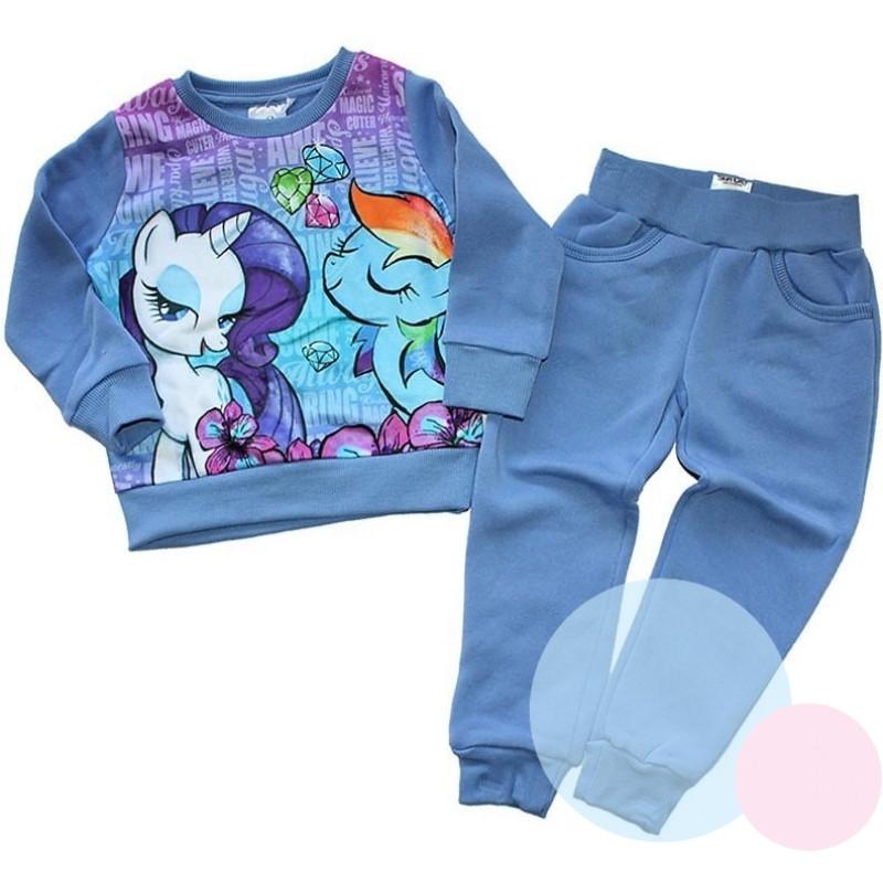 Tepláková souprava My Little Pony