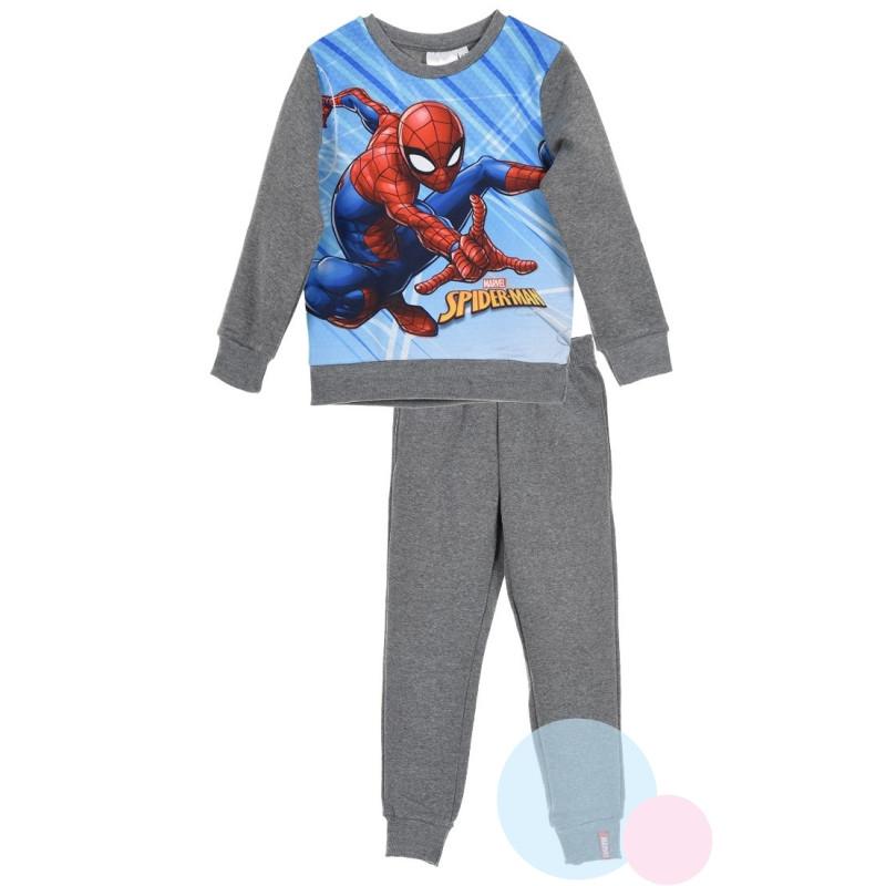 Tepláková souprava Spiderman