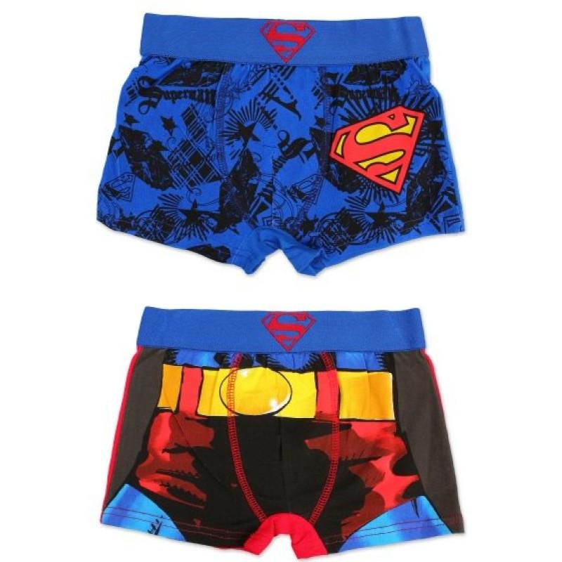 Boxerky Superman 2ks