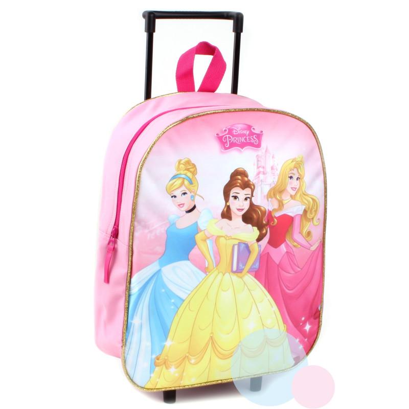 Cestovní batoh Princezny