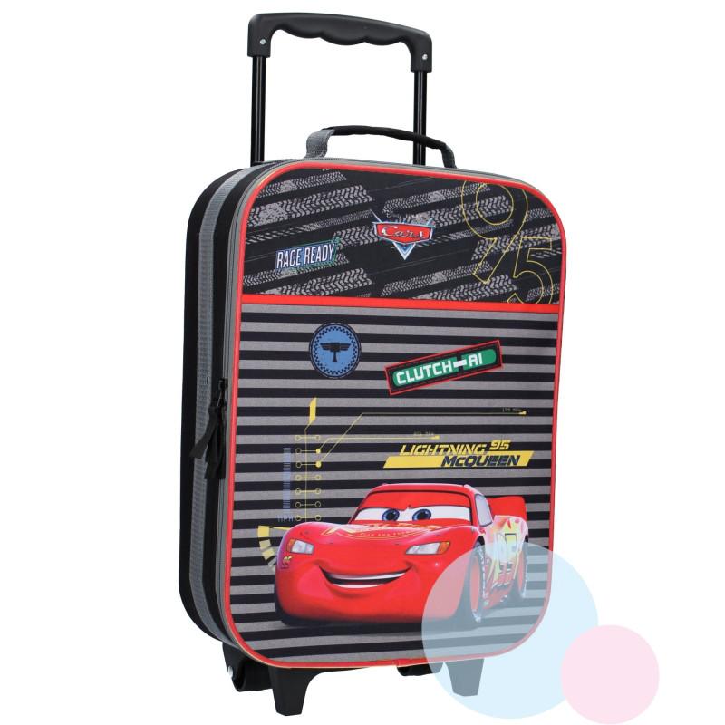Cestovní kufr Cars