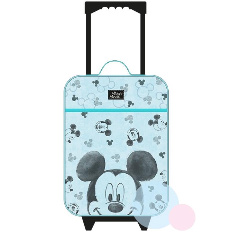 Cestovní kufr Mickey