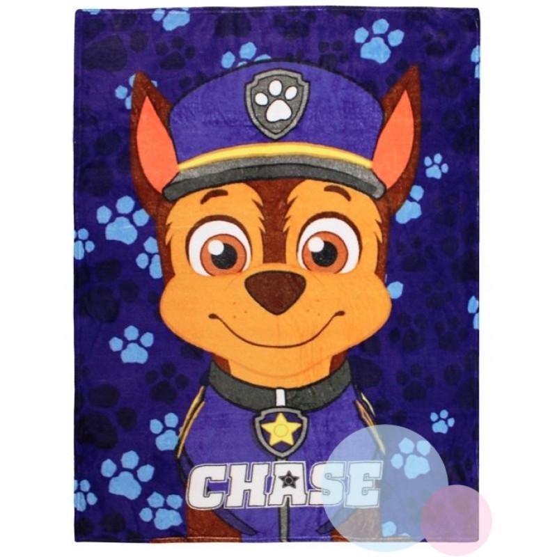 Deka Paw Patrol Chase