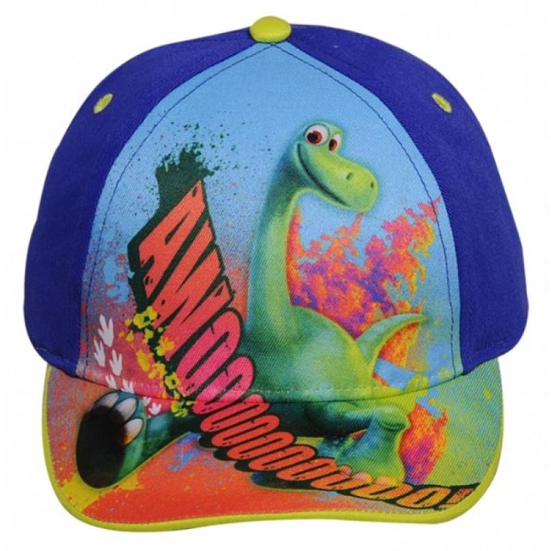 Kšiltovka Hodný Dinosaurus