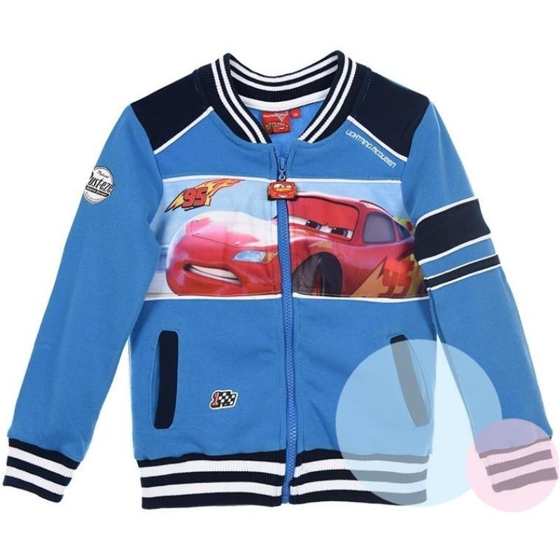 MIKINA CARS Disney