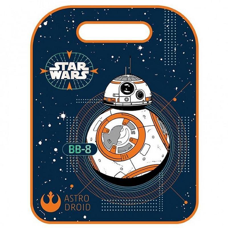 Ochrana předního sedadla Star Wars BB-8