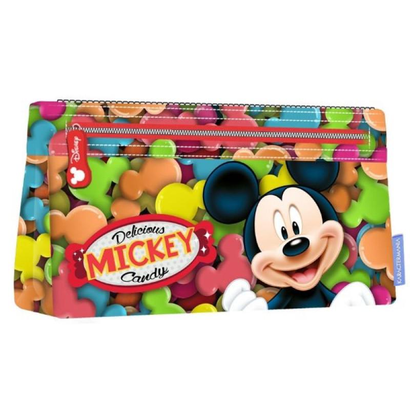 Penál Mickey Mouse