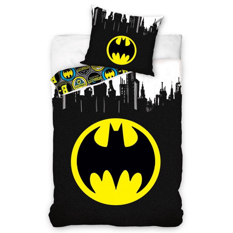 Povlečení Batman Gotham City