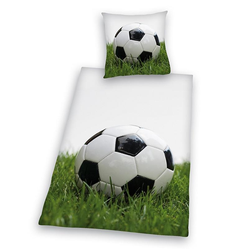 Povlečení Fotbalový míč