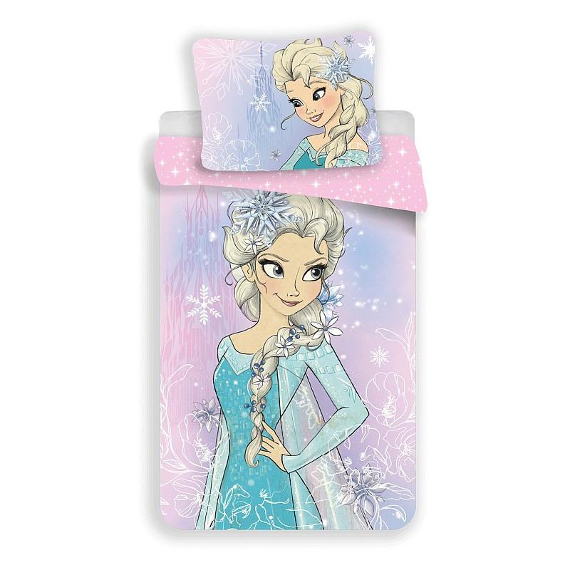 Povlečení Ledové Království Elsa