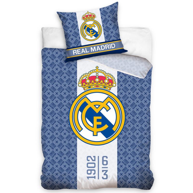 Povlečení Real Madrid 1902