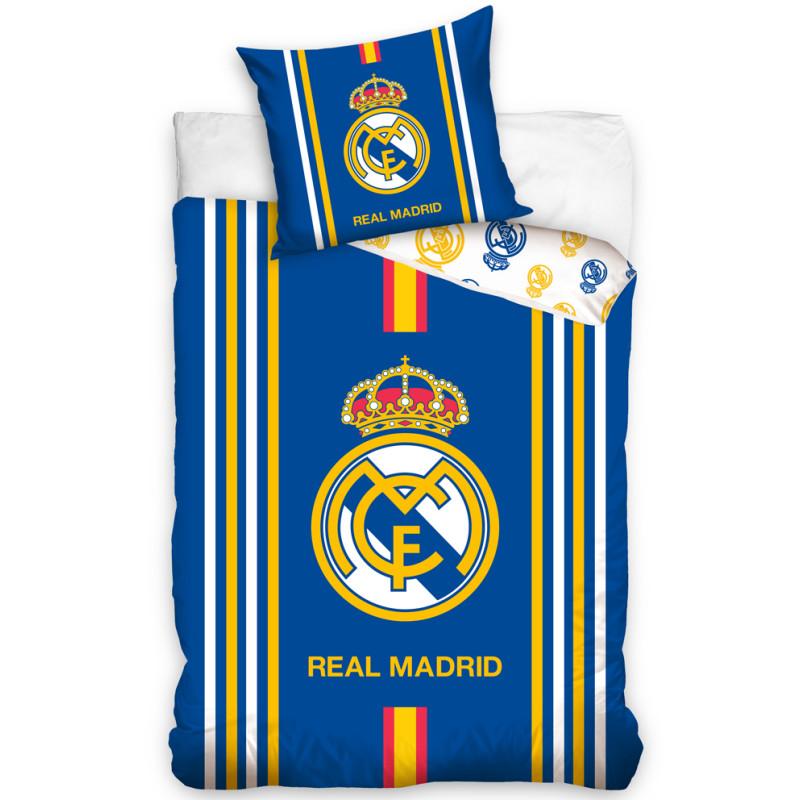 Povlečení Real Madrid Centro Amarillo