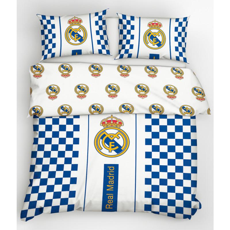 Povlečení Real Madrid Check