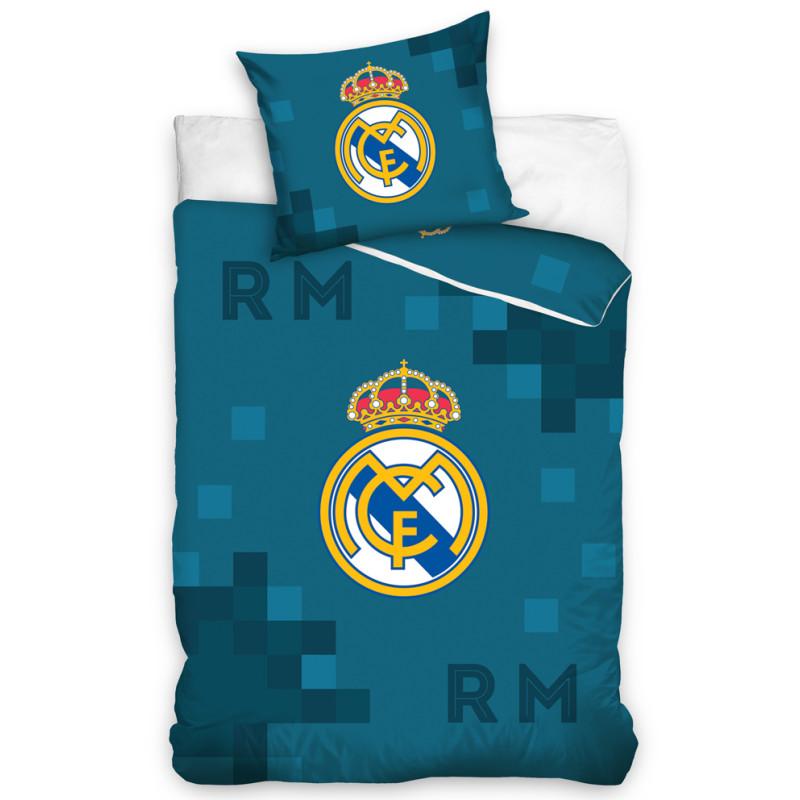 Povlečení Real Madrid Dados Blue
