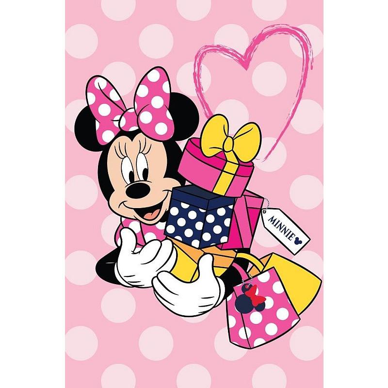 Ručník Minnie