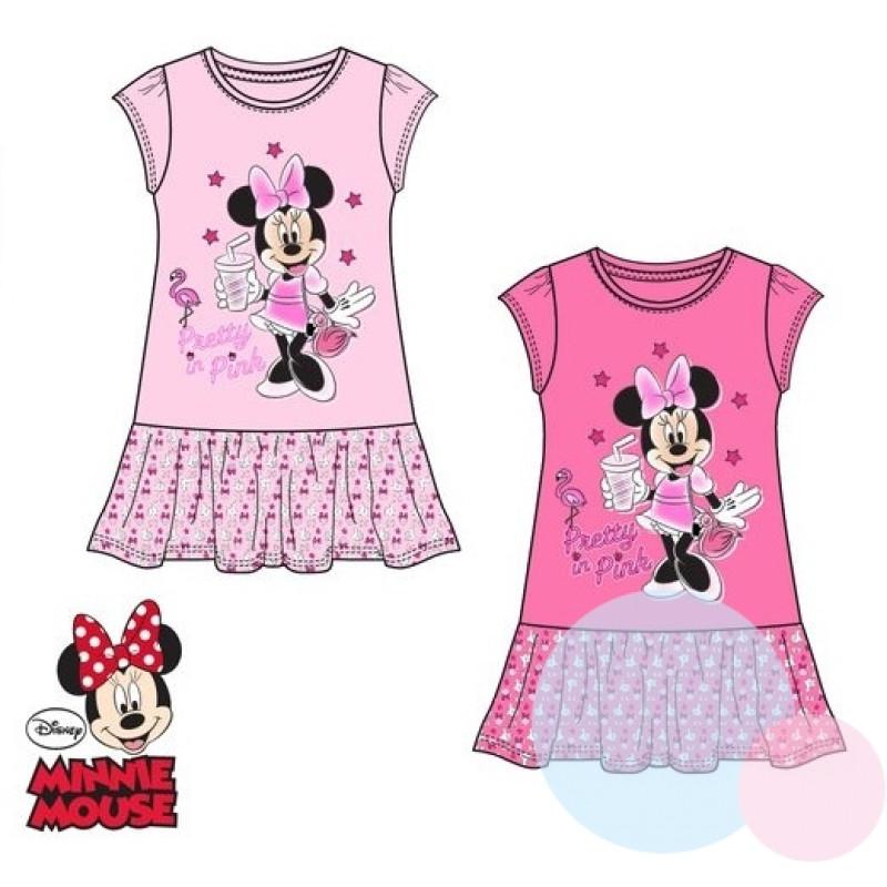 Šaty Minnie Disney