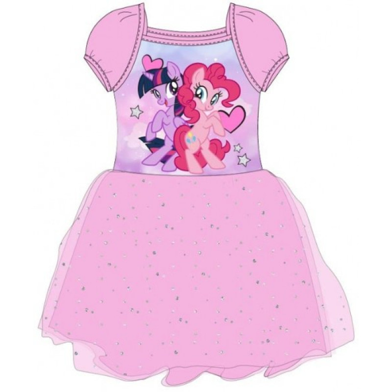 Šaty My Little Pony