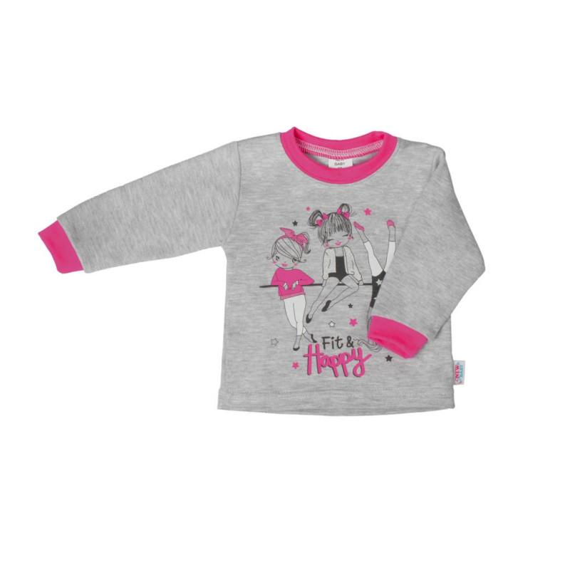 Tepláky a tričko New Baby